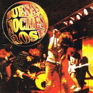 Buenas Noches Rose (album)
