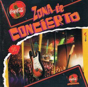 Zona de concierto (recopilatorio)