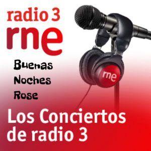 Concierto Radio 3 TV2