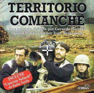 Territorio Comanche (BSO)