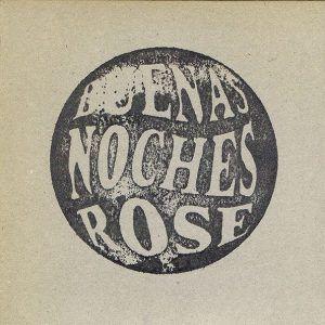 Buenas Noches Rose (single)