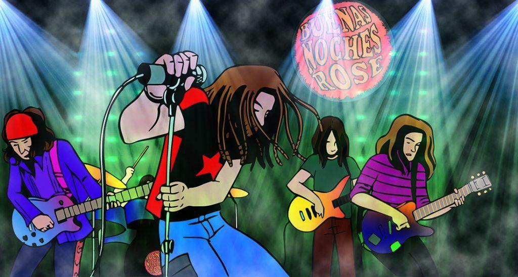 Ilustración de Miguel Cháves