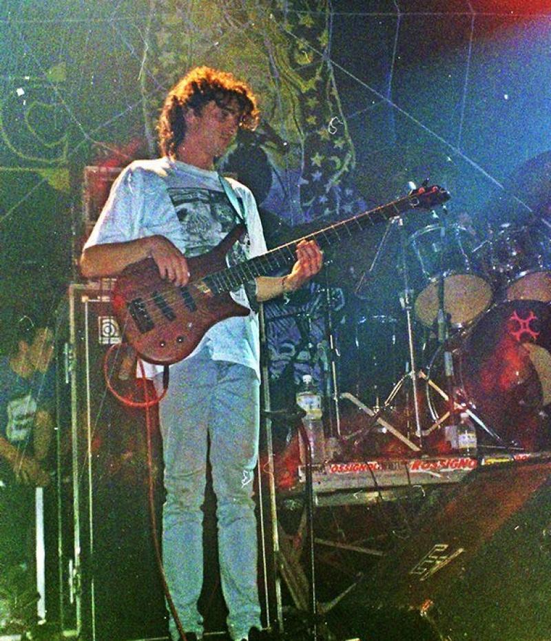 Sala Caracol 28-11-1996 – 21